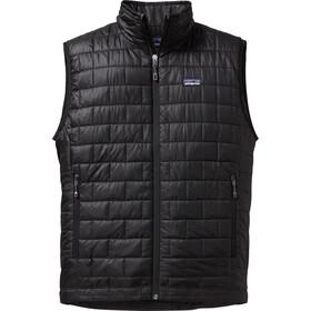 Patagonia Nano Puff Vest Herre black